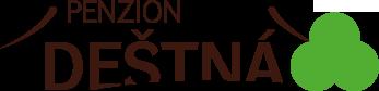 Logo Penzion Deštná